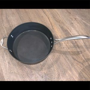 Calphalon One Infused Anodized Saute Pan